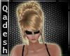 !Q! Camille Choco Blond