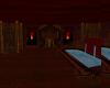 Red Spiral Room