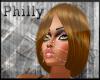 $TM$ Allura honey brown