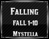 Falling- Trevor Daniel
