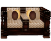 TEF P3NTHOUSE CITY COUCH