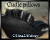 (OD) Cudle pillows
