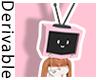 🦑 TV Head (derivable