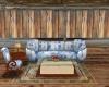 {LDA} Sofa Set