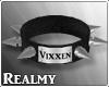 [R] Vixxen Collar (F)