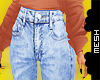 ! XS - Vintage Mom Jeans