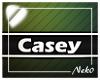 *NK* Casey (Sign)