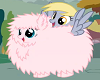 Fluffle Puff Bottoms