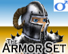 Armor Set -Mens Small v1