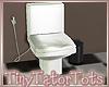 T. Toilet