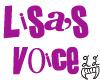 [LL]Lisa's Voice