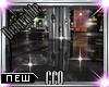 [CCQ]Penthouse Cafe