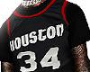 Houston 4 Tee