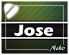 *NK* Jose (Sign)