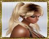 SB~Sassy Blonde Ponytail