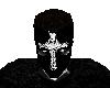 StrayPack mask M/F black