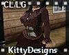 *KD CL/LG Steampunk