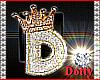 {iLL} King 👑 D
