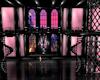 Pink NYC Loft