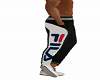 Fila Black Pants