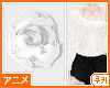 |C| MINIFlower | Rose
