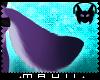🎧|Fuchsia Tail 3