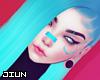 Jn| Neon Blue 2077