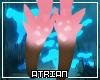 A| Amia Moth Feet F