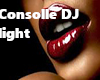 Light Consolle DJ