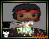ROCK Mon-STARS Hendrix