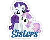 {JR} MLP Sisters