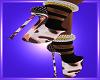 Nu New Fendi Heels