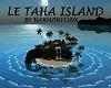 LE TAHA ISLAND