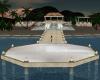 Sunset Wedding Island
