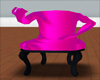 [KD]Pink Hug Chair