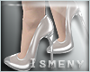 [Is] Ice Queen Shoes