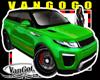 VG 2020 SUV Green Sport
