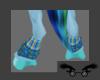 !Von! RainbowDash M Legs