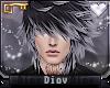 *D* Aliza Hair V3 Male
