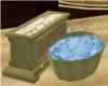 RA~Oriental Foot Bath