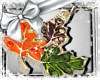 Reese Fall Leaves Neckla