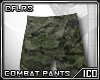 ICO CFLRS Pants M