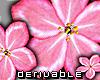 т - Blossoms