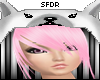 [SFDR]Gemini Bangs