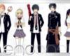 Enc. Anime: Ao no