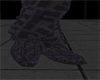 (CB) Fendi Gray Shoes