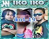 iko iko +dance