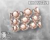 Y' Rose Gold Bracelet R