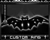 |M.| †Bat Knuckle M/F†