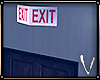 EXIT SIGN ᵛᵃ